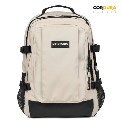 SUPERIOR BACKPACK / LIGHT BEIGE
