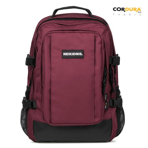SUPERIOR BACKPACK / BURGUNDY
